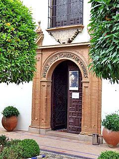 cultural property in Córdoba, Spain
