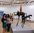 Museo Soumaya, Ciudad de México, México, 2015-07-18, DD 17.JPG