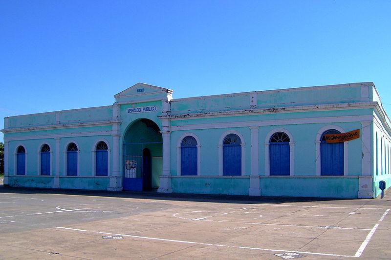 Ficheiro:Museu do Rio Cuiaba.jpg