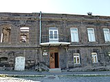 Museum Mher Mkrtchyan in Gyumri 01.JPG