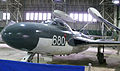 Museum of Flight de Havilland Sea Venom 01.jpg