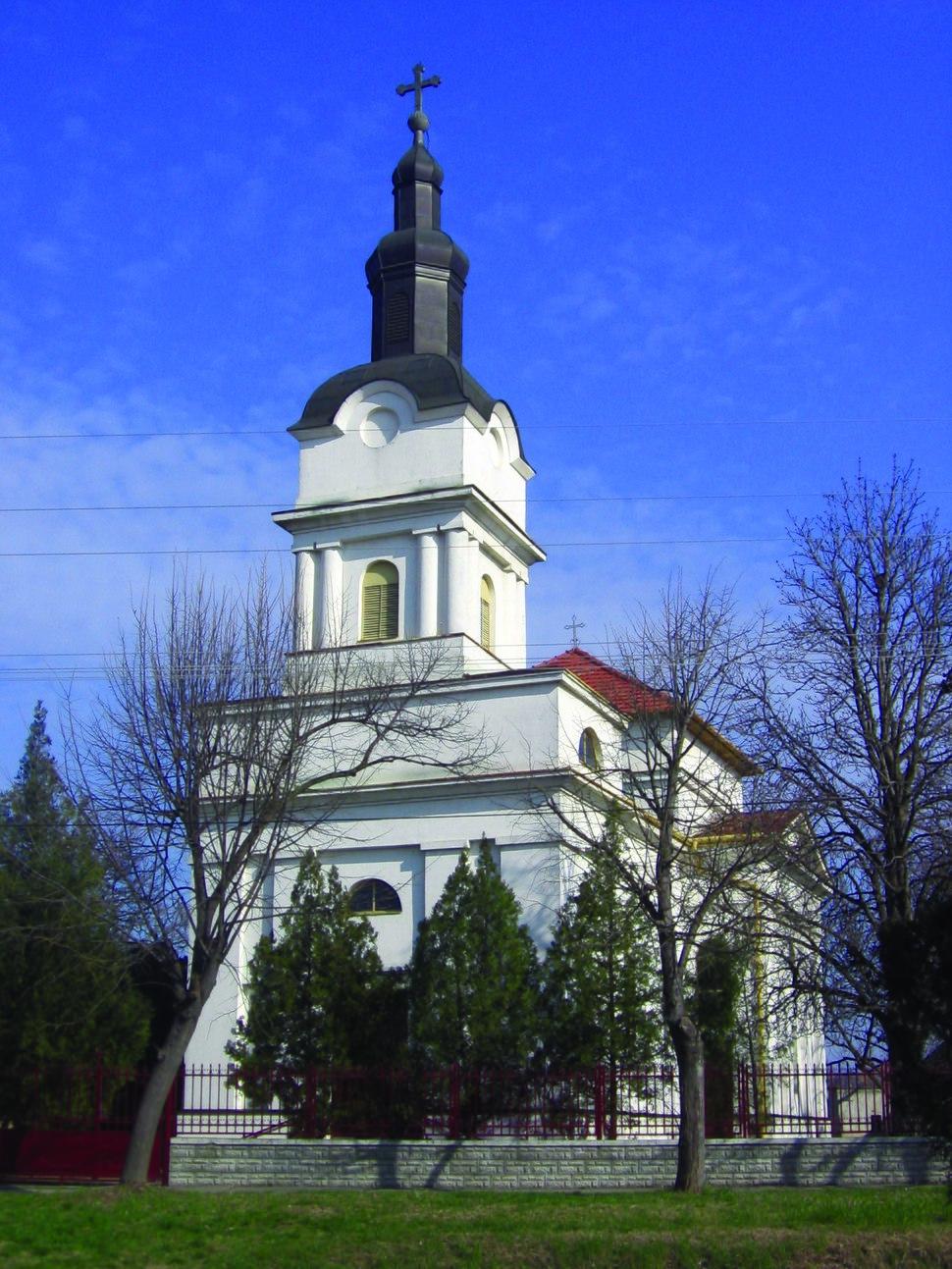Muzej u Vrbasu, Grkokatolička crkva