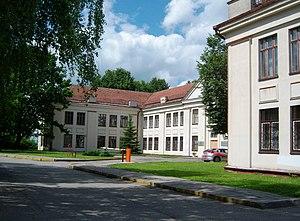 Vytautas Magnus University