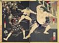 NDL-DC 1312659-Tsukioka Yoshitoshi-新撰東錦絵 神明相撲闘争之図-明治19-cmb.jpg