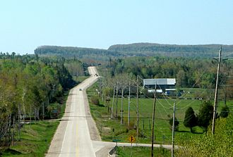 Northeastern Manitoulin and the Islands - Image: NE Manitoulin ON