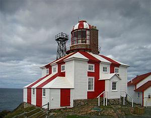 Bonavista Peninsula - Cape Bonavista