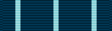 NOAA Rifle Ribbon