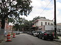 NOLA16Sep13 Iberville Crozat Frank Early.JPG