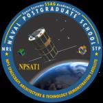 NPSat 1 mission patch.png