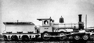 New South Wales Z12 class locomotive class of 68 Australian 4-4-0 locomotives