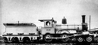 New South Wales Z12 class locomotive - Class Z12 (former Class C.79) Locomotive