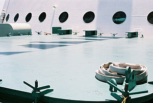 NS Savannah - Close-up of Exterior Reactor Hatch.jpg