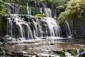 NZ130315 Purakaunui Falls 02.jpg
