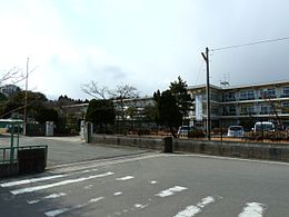 Nakoso Technical High School.JPG