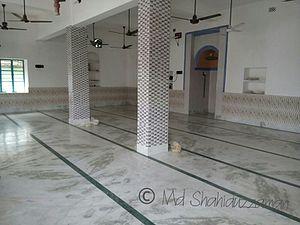 Naldahari - Old Jame Masjid