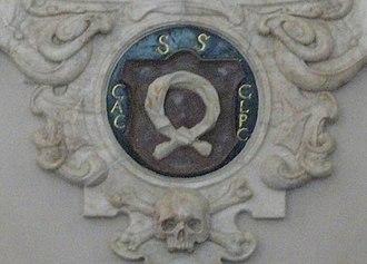 Nałęcz coat of arms - Image: Nalecz Co A Slawienski