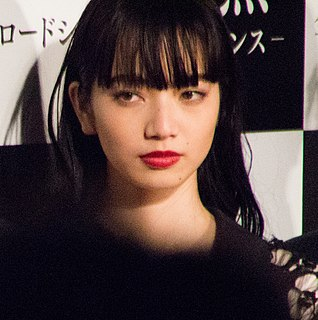 Nana Komatsu Japanese actress and model