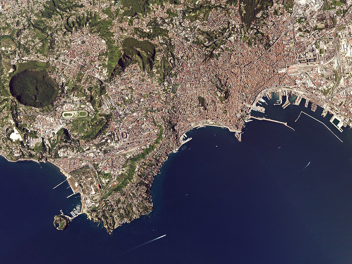 Hafen Neapel Wikipedia