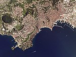 Naples, Italy by Planet Labs.jpg
