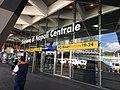 Napoli Centrale railway station in 2020.04.jpg