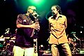 Nas and Damian Marley performing in Wellington Photo By Brady Dyer.jpg