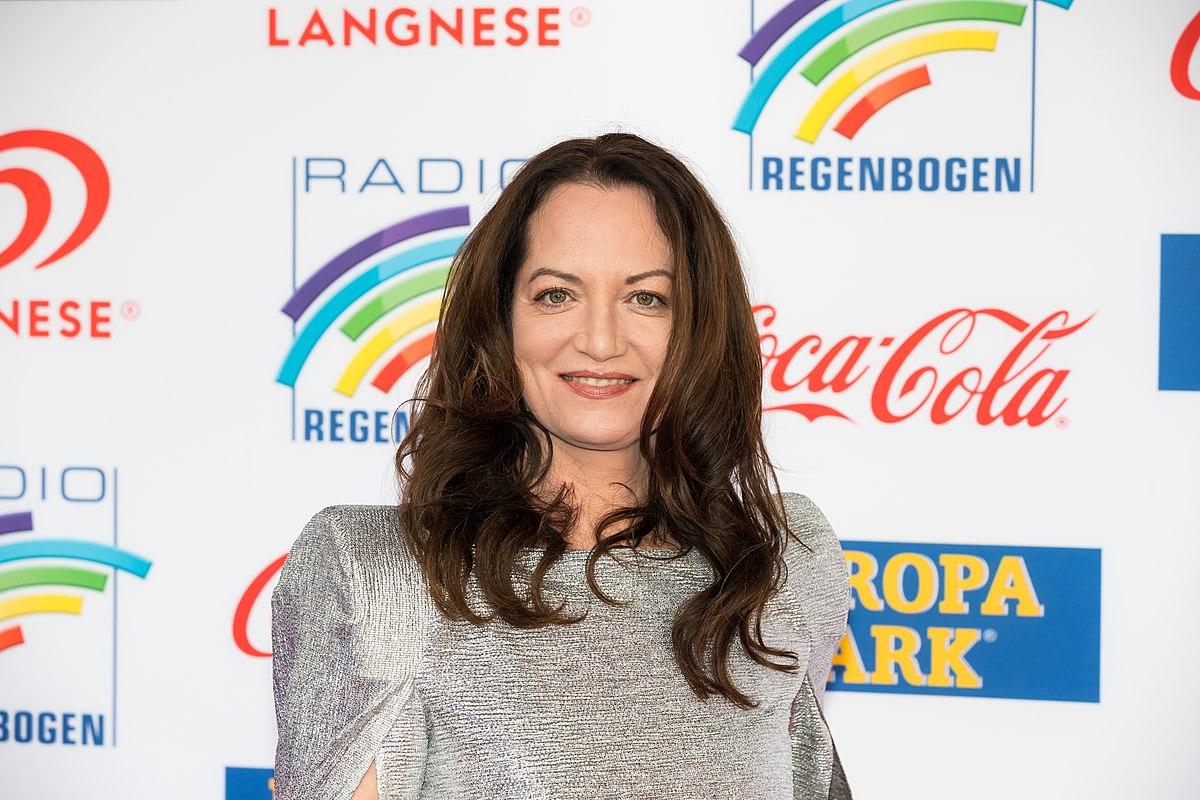 Natalia Wörner Wikipedia