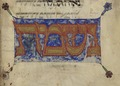 National Library of Israel, image from the Rothschild Haggadah, high resolution 486142 076.tif
