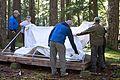 National Public Lands Day 2014 at Mount Rainier National Park (020), Longmire.jpg