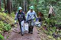 National Public Lands Day 2014 at Mount Rainier National Park (077), Narada.jpg