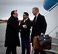 National Security Advisor O'Brien arrival (49106938376).jpg