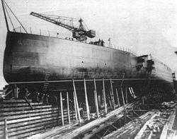 苏俄战列巡洋舰列表