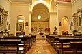 Navata della chiesa di San Bartolomeo di Cassano Irpino.jpg