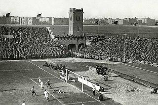 Old Stadion (Amsterdam)