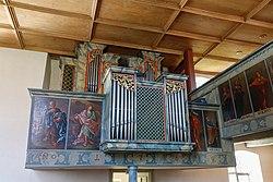 Neenstetten Ulrichskirche Orgel II 2020 08 20.jpg