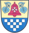 Netřebice (Nymburk District) CoA.png