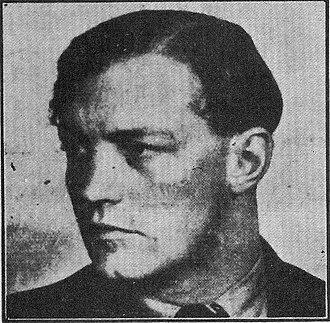 Neville Heath - Neville Heath
