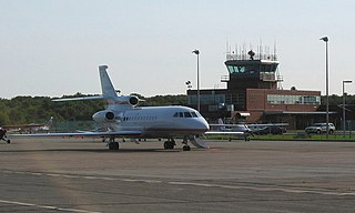 New Bedford Regional Airport