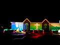 New Hope Evangelical Free Church Christmas Lights 1 - panoramio.jpg