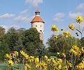 Niemegk14 Water tower.JPG
