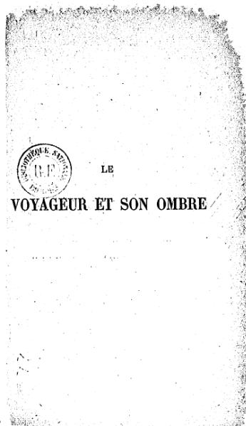 File:Nietzsche - Humain, trop humain (2ème partie).djvu