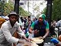 Nigerian Drummers in NYC.jpg