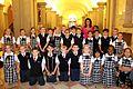 Nikki Haley Prince of Peace Catholic School (27067311341).jpg