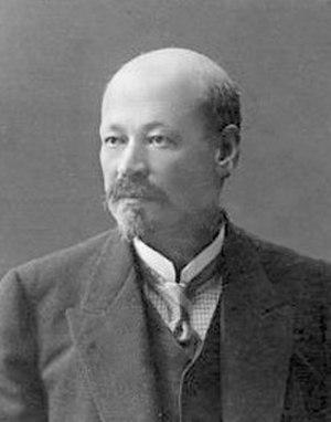 Nikolai Kischner
