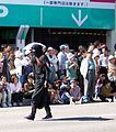 Ninja in 2006 Aizu parade.JPG