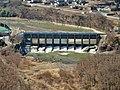 Nishiura Dam free-flow survey.jpg