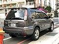 Nissan X-Trail T30 Taiwan facelift 003.jpg