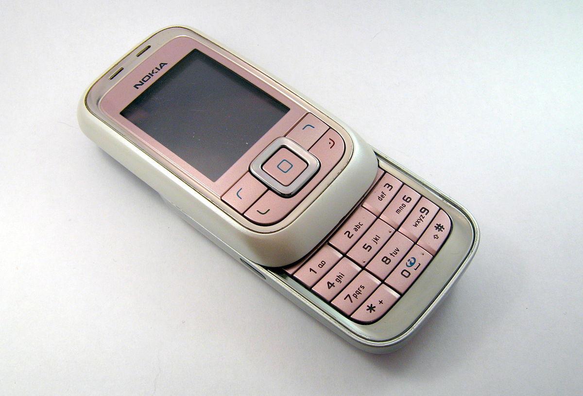 Nokia 6111 - Vikipedi