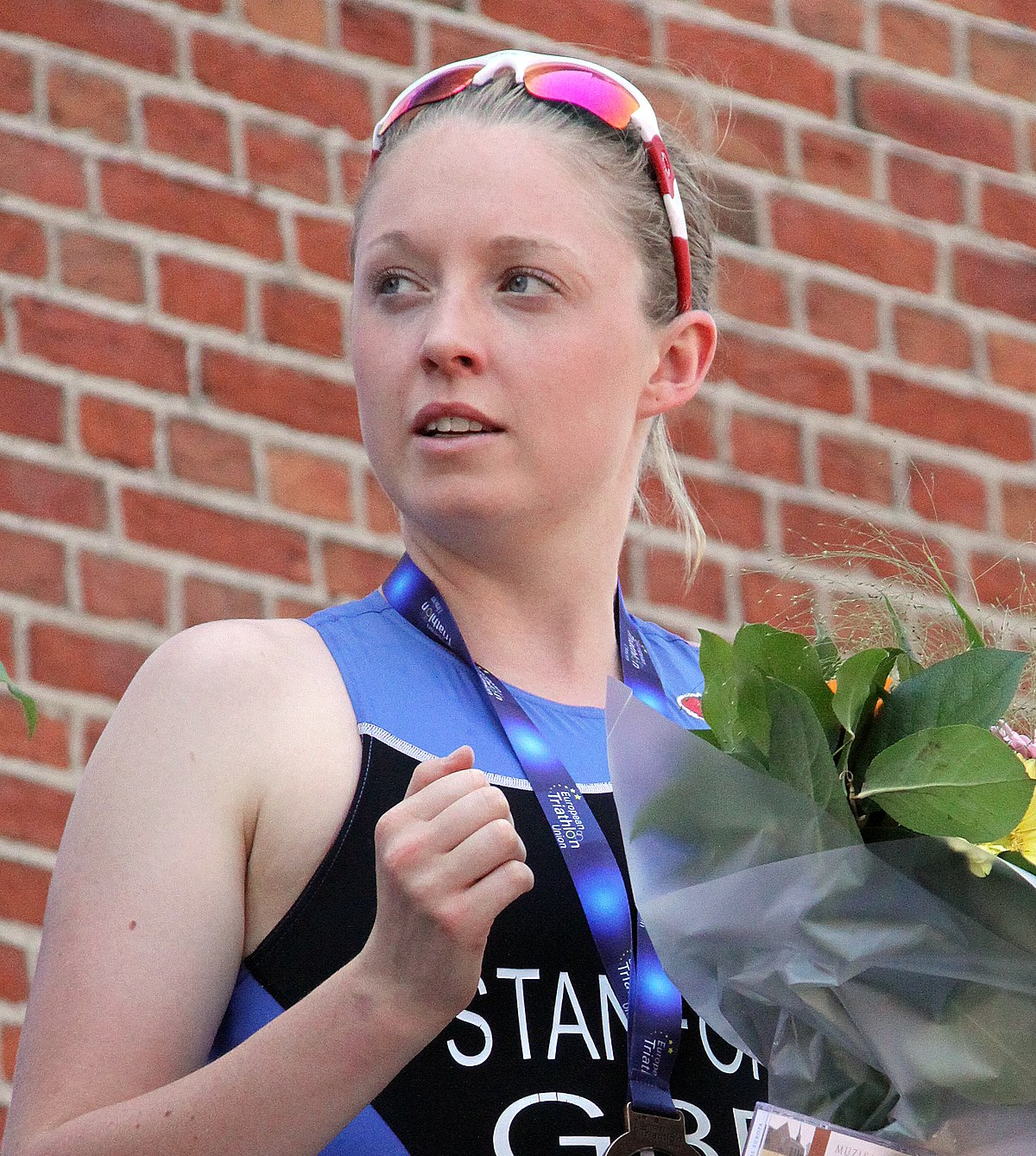 Non Stanford wins London Grand Final and WTS title - Slowtwitch.com