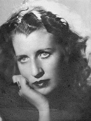 Norah Lange