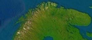 Cap of the North - Nordkalotten